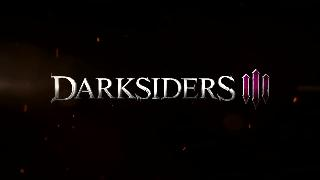Darksiders III - Official Reveal Trailer