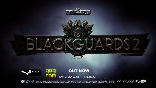 Blackguards 2 - Official Trailer