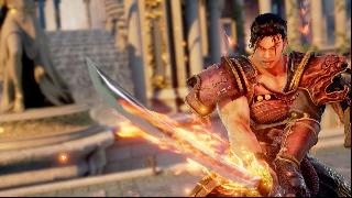 SOULCALIBUR VI Announcement Trailer