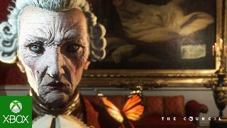 The Council - Launch Trailer Xbox One