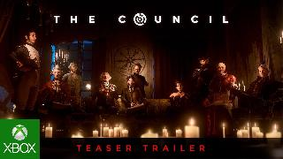 The Council - Teaser Trailer