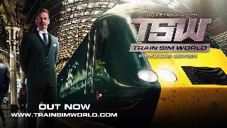 Train Sim World: Founders Edition - Xbox One Launch Trailer