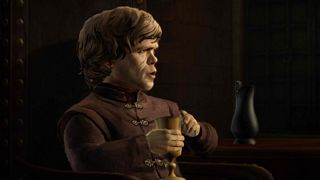 Game of Thrones Episode 1: Iron From Ice Launch Trailer