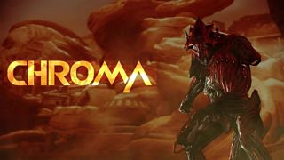 Warframe - Chroma Profile Trailer