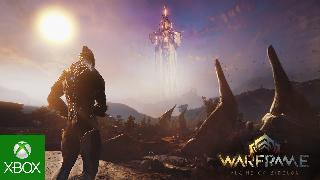 Warframe - Plains of Eidolon Gameplay Reveal