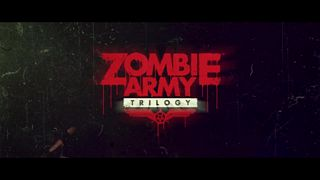 Zombie Army Trilogy Announcement Trailer