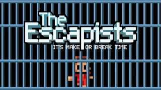 The Escapists Launch Trailer
