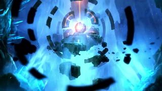 Ori and the Blind Forest Gameplay Trailer