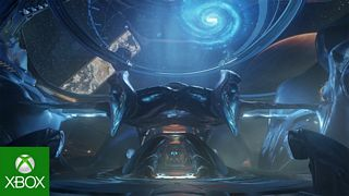 Halo 5 Guardians Multiplayer Beta First Look