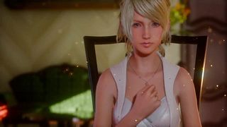 FINAL FANTASY XV TGS 2014 English Voiceover Trailer