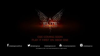 Elite: Dangerous Xbox One Launch Trailer