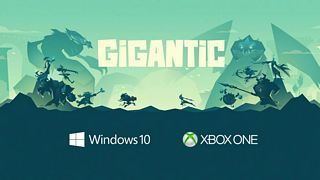 Gigantic - Xbox One & Windows 10 Announcement