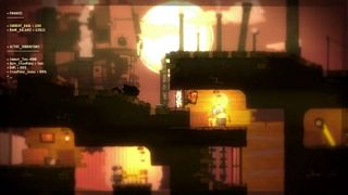 The Swindle - Console Announcement Trailer