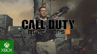 Call of Duty: Black Ops III Live Action Trailer - Seize Glory