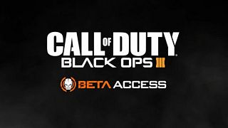 Call of Duty: Black Ops III Multiplayer Beta Trailer