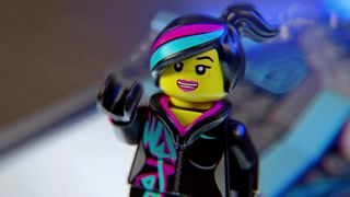 LEGO Dimensions - Announcement Video