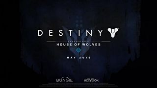 Destiny Expansion II: House of Wolves Prologue Trailer