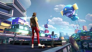 Sunset Overdrive - E3 2013 Announcement Trailer