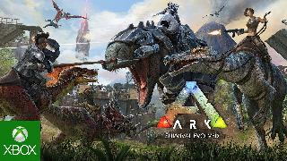 ARK: Survival Evolved Official Xbox One Launch Trailer