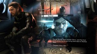 Metal Gear Solid V: Ground Zeroes - Night Gameplay Trailer