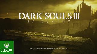 DARK SOULS III - Darkness Spreads Trailer