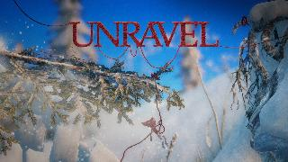Unravel Official Story Trailer