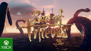 Sea of Thieves Official Launch Trailer Xbox One