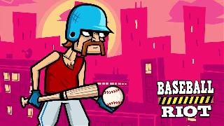 Baseball Riot Official Trailer