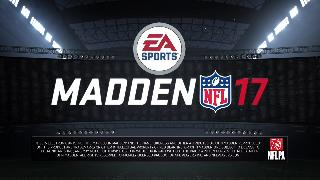 Madden 17 First Look Trailer