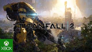 Titanfall 2 Colony Reborn Gameplay Trailer