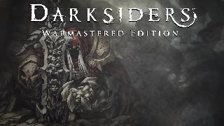 Darksiders Warmastered Edition - Console Launch Trailer