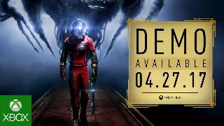 Prey – Console Exclusive Demo: Play the Opening Hour