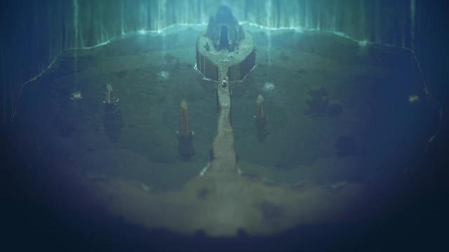 Below - E3 2013 Teaser Trailer