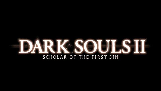 Dark Souls II: Scholar of the First Sin - Launch Trailer