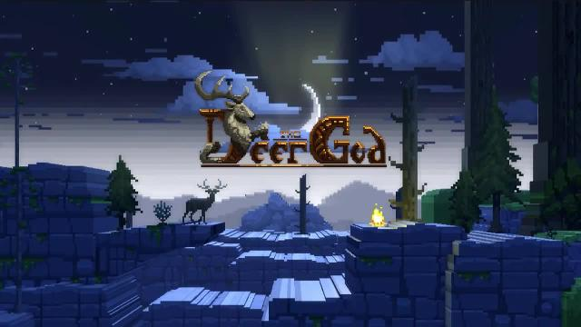 The Deer God Launch Trailer