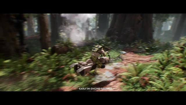 Star Wars: Battlefront 3 - E3 2014 Official Trailer