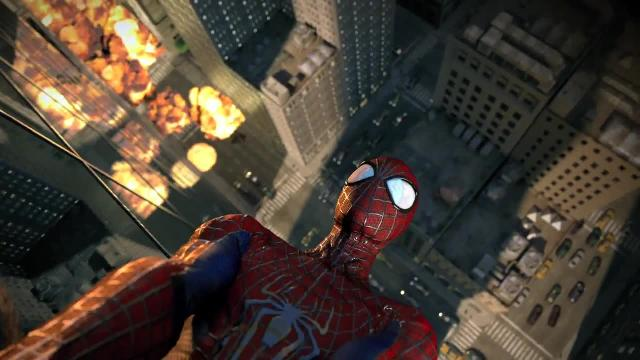 The Amazing Spider-Man 2 - Launch Trailer