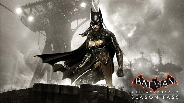 Batman: Arkham Knight - Batgirl A Matter of Family DLC Trailer