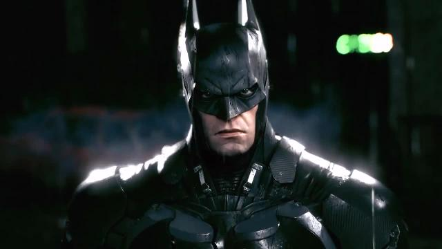Batman Arkham Knight - Evening The Odds Official Gameplay Trailer