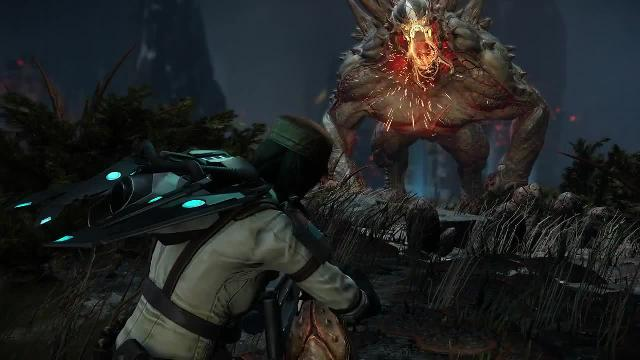 Evolve - Launch Trailer