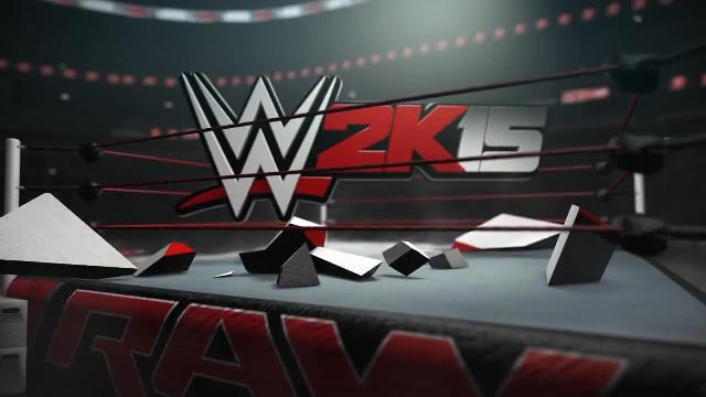 WWE 2K15 Official Next-Gen Launch Trailer