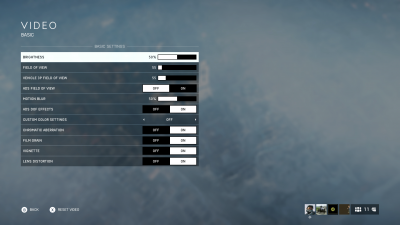 Xbox One X Battlefield V Video Settings.png