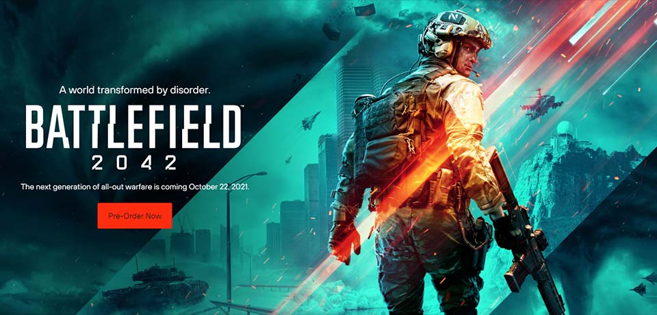 Buy Battlefield 2042 Xbox
