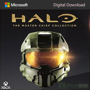Buy Halo The Master Chief Collection Xbox