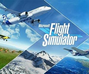 Pre-order Microsoft Flight Simulator