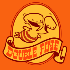 Double Fine Official Site