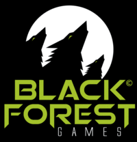 Black Forest Games Official Site