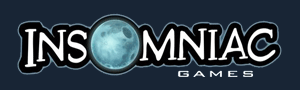 InSomniac Games Official Site