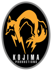 Kojima Productions Official Site