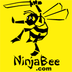 NinjaBee Official Site